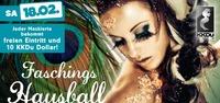 Faschings Hausball!@KKDu Club