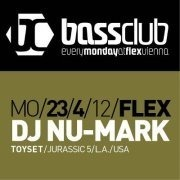 Bassclub - DJ Nu-Mark Toy Set (jurassic 5, L.A)