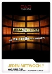 Deal or No Deal! mit Mr. Extreme!