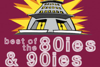 best of the 80's & 90's - das Republic Clubbing