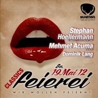 FEIEREI - wir wollen feiern - Classics Edit