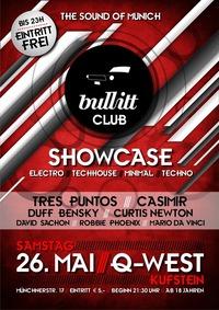 Bullitt-Showcase