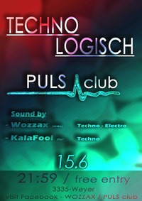 Puls Club - Techno Logisch