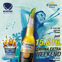 CORONA Extra Weekend