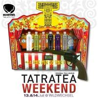 TATRATEA Weekend