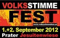 Volksstimmenfest
