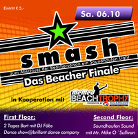 smash - Das Beacher Finale