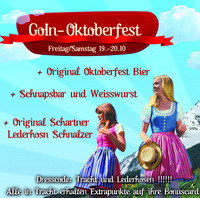 GoIn - Oktoberfest