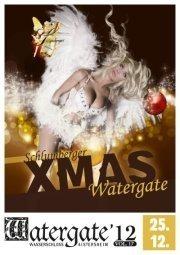 Schlumberger Christmas Watergate!