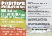 Positive Vibrations Vol 2