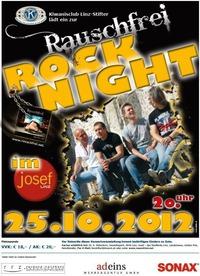 Kiwanis Rock Night