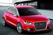 Das große Audi A1 Gewinnspiel