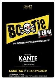 Bootie Vienna Live