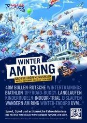 Winter am Ring -Grosse Eröffnungsfeier