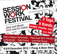 Session Work Festival