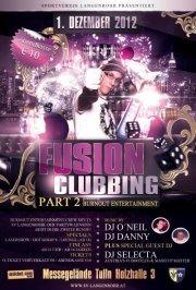 Fusion Clubbing Part 2