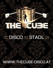 The Cube Disco