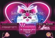 Land of Love - Winter Wonderland