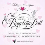 16. Wiener Regenbogenball 2013