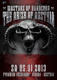 Masters of Hardcore - The Arise of Austria