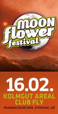 Moonflower festival
