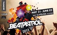 Beatpatrol Festival 2013