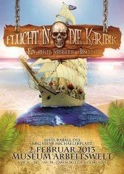 Flucht In Die Karibik - BRG Steyr Maturaball 2013