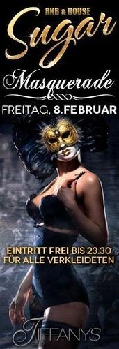 Sugar - Masquerade