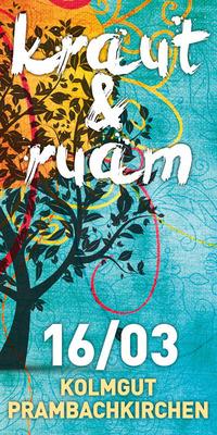 Kraut und Ruam Festival