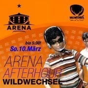 Official Arena Afterhour
