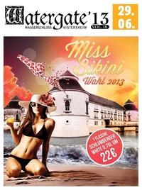 Miss Bikini Watergate