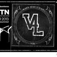 Die Vamummtn - Wast Wos I Man Tour 2013 - Live