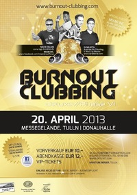 Burnout Clubbing Deluxe Phase 6
