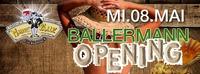 Ballermann Opening