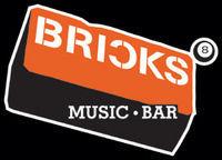 Rock Party im Bricks
