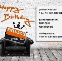 9 Jahre Bricks Salzburg