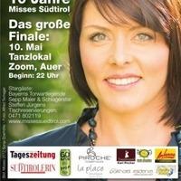 Misses Südtirol 2013@Disco Zoom (Tanzlokal)