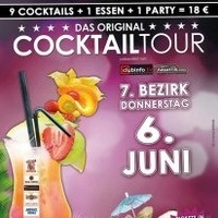 38. Cocktailtour