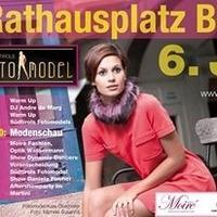 Südtirols Fotomodel 2. Vorrunde@Matini