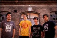 Acoustic Summer: Astpai (AT), James Choice (AT)
