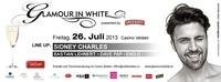 Glamour in White 2013@Casino Velden