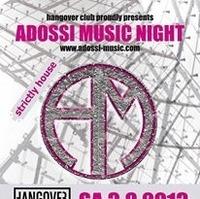 Adossi Musik Night