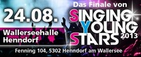 Raise Your Voice - das Finale von Singing Young Stars