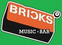 Rockparty im Bricks