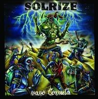 SOLRIZE - Tour 2013