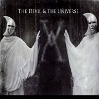 The Devil & The Universe - album release party + live