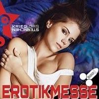 Erotik Messe Innsbruck 2013