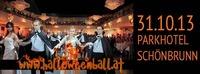 2. HalloweenBall powered by Senseo