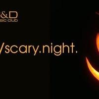 Halloween Scary Night