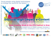 European Youth Award Gala Experience